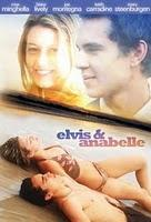 Una de palomitas: Elvis & Anabelle