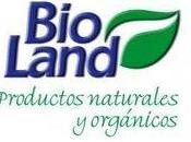 línea productos encanta: Bio-Land