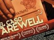 """Estreno Cines Caso Farewell"""" viernes"""