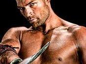 Spartacus Vengeance: primer trailer...