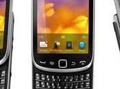 Nuevas Blackberry Torch 9810 9860