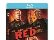 Ganadores Blu-Ray 'Red'