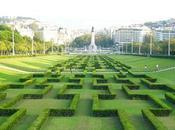 Arte Naturaleza integrados, Fundacion Gulbenkian Lisboa