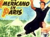 """AMERICANO PARÍS, (""""An American Paris"""", EE.UU., 1951)"""