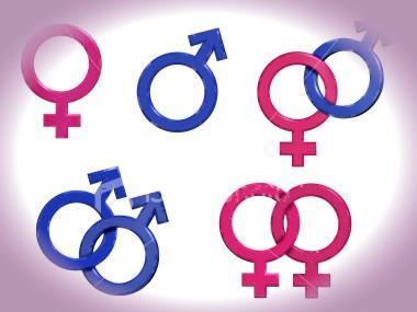 Grupo de heterosexuales a favor de derechos homosexuales Chile