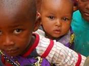 Unicef vacunan niños Cuerno África