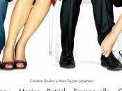 """Cine: code Changé"""" """"Cena Amigos"""""""