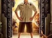 Trailer póster comedia 'Zooloco'