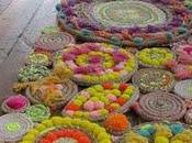¿Eres capaz hacer esta alfombra?