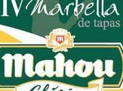 Marbella Tapas 2011