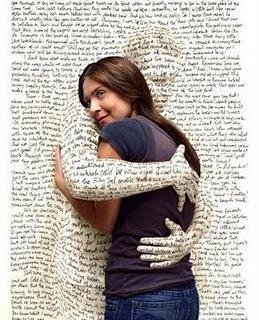 Ama al lector más que a ti mismo.