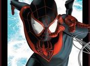 Nuevo Spiderman latino afroamericano
