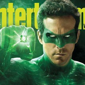 Posiblemente habrá Green Lantern 2