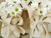Tutorial: ¡Envases Patatas Fritas para decorar boda!
