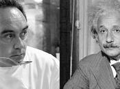 parecen Ferrán Adrià Albert Einstein?