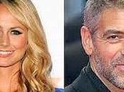George Clooney tiene nueva novia
