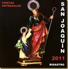 Bigastro. Fiestas Patronales de San Joaquín 2011