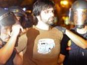 Retiene policía periodista apalea detiene Información informar