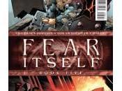 Primer vistazo Fear Itself