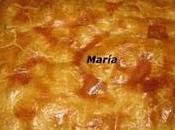 Empanada dátiles