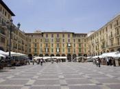 Plaza Mayor Palma Mallorca