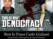 Asesinato Carlo Giuliani, hace años