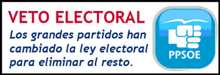 Nuevas reglas electorales
