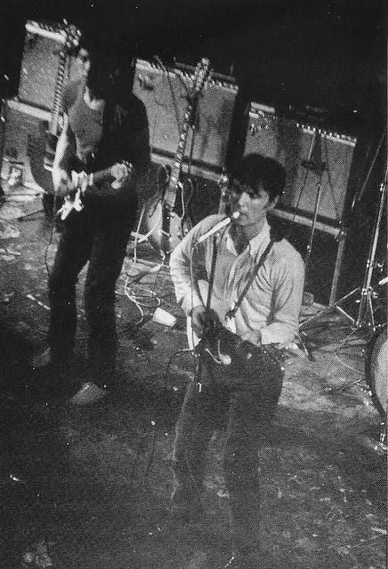 Talking Heads - Popular 1 Enero 1978