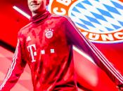 Thomas Müller habla sobre gran presente Bayern 2020