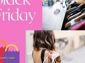 Black Friday 2020: Descuentos moda