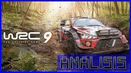 ANÁLISIS: WRC 9