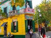 Buenos Aires Ciudad abre turismo Nacional Internacional