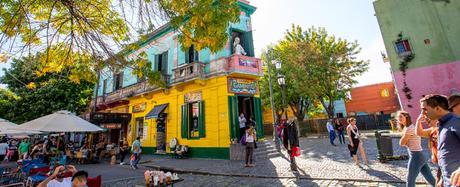 Buenos Aires Ciudad abre el turismo Nacional e Internacional