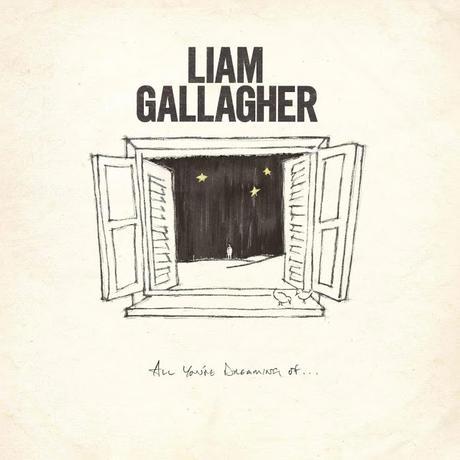 [Noticia] All You're Dreaming Of..., nuevo single de Liam Gallagher, que destinará todos sus beneficios a Action For Children