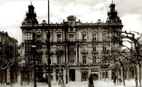 El Palacio de Pombo