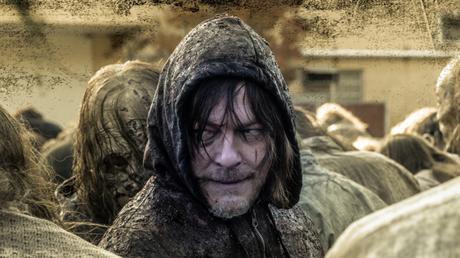 'The Walking Dead' regresará el 28 de febrero con los seis episodios adicionales de su décima temporada.