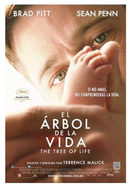 EL ÁRBOL DE LA VIDA - Terrence Malick
