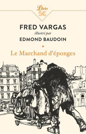 Los círculos de Fred Vargas