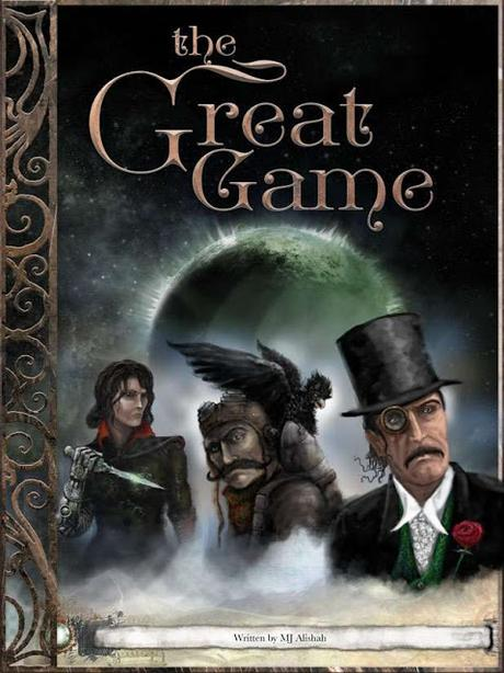 The Great Game de Aetheric Dreams