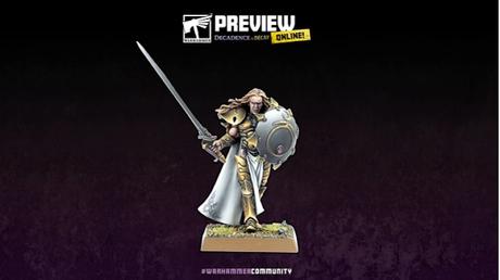 Previa Decadence & Decay, parte II: Warhammer Underworlds y AoS