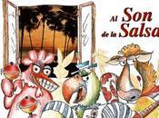 Cándido Fabré Original Manzanillo Salsa