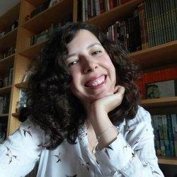 """""""El asesino de Alfas"""", de Patricia García-Rojo"""