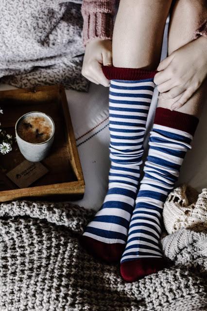 Chai latte y mi momento hygge