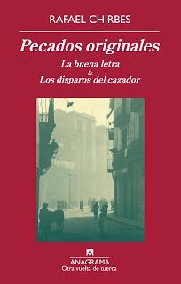 Pecados originales, por Rafael Chirbes