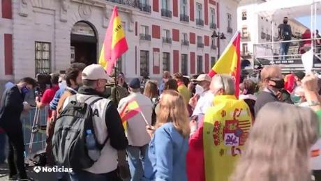 El rechazo popular a Pedro Sánchez ya es brutal