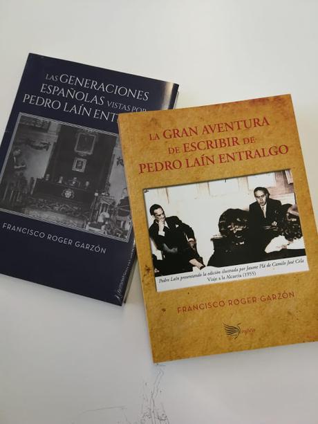 España como problema: A propósito de la obra de Pedro Laín Entralgo y su análisis de la vida española. ¿Perdurará España? ¿Tiene España solución?