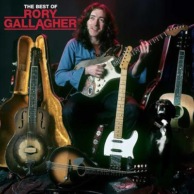 Rory Gallagher & Jerry Lee Lewis - (I can't get no) Satisfaction (1973-2020)