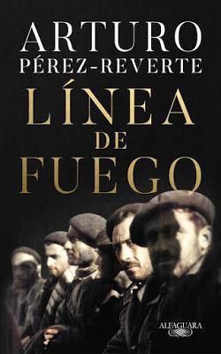 LÍNEA DE FUEGO: ¡Una parte de nuestra memoria!