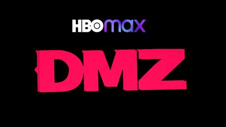 HBO MAX da luz verde a 'DMZ', serie basada en el conocido cómic de Vertigo.