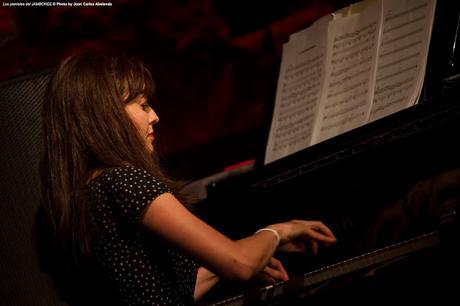 FOTO-Los pianistas del JAMBOREE-MARTA SÁNCHEZ